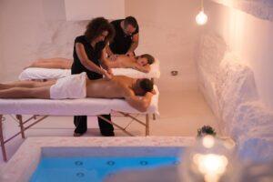 Relais Palazzo Zaccaria - Casa vacanza nel salento - Relax & Wellness