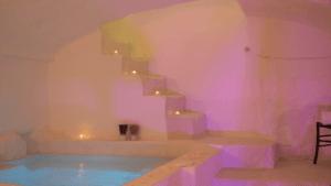 Relais Palazzo Zaccaria - Casa vacanza nel salento - Private Pool Jacuzzi