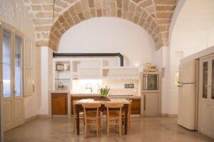 Relais Palazzo Zaccaria - Casa vacanza nel salento